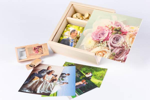 Wedding Box, alternativa all'album di matrimonio